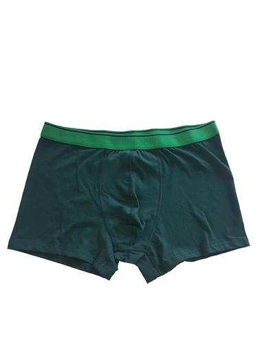 Guda Boxer Yeşil